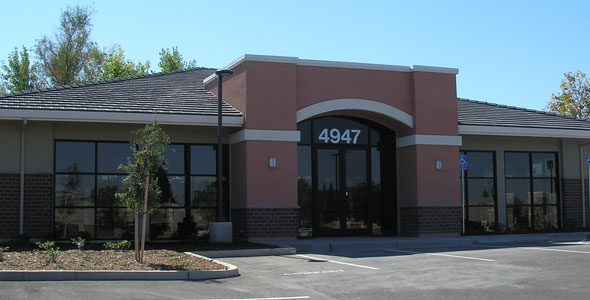 Hillsdale Circle Office Park