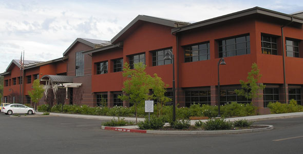 Amador County Administration Building