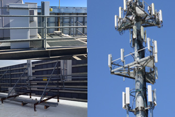 Structural Engineering for Telecom Projects